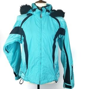 OBERMEYER Ridgeline Waterproof Ski Snow Jacket
